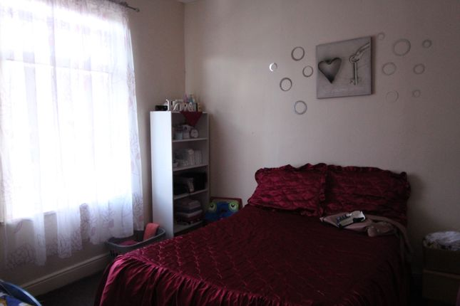 Bedroom One of Albion Road, Town Centre, Rotherham, South Yorkshire S60