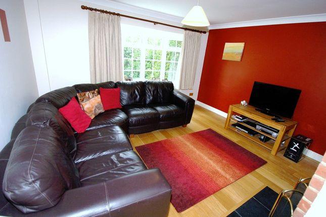 Lounge Area of Green Farm Road, Bagshot GU19