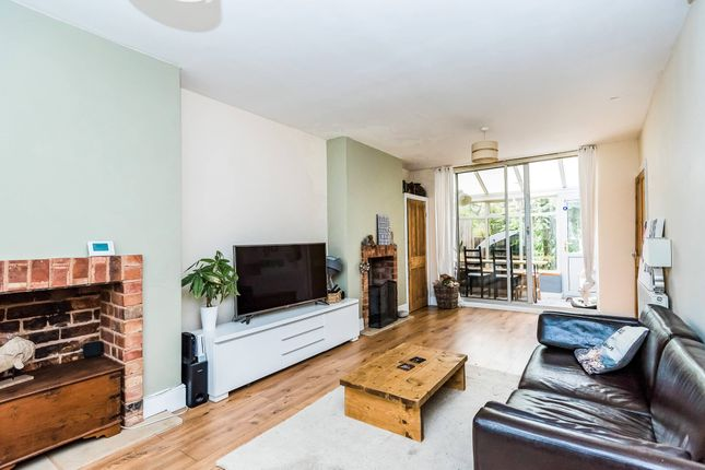 Thumbnail Semi-detached house for sale in Shaftesbury Road, Wednesbury