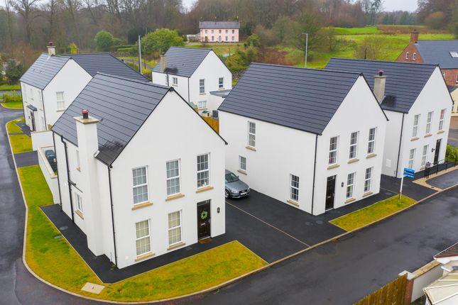 Thumbnail Flat for sale in 2 Broagh Road, Castledawson, Magherafelt