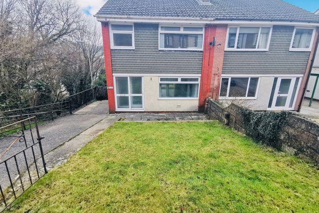 Aberfawr Terrace, Abertridwr, Caerphilly CF83