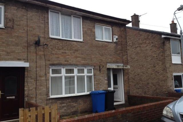 Thumbnail Terraced house to rent in River View, Lynemouth, Morpeth