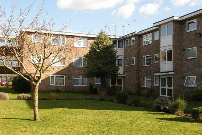 Thumbnail Flat to rent in Langbay Court, Coventry