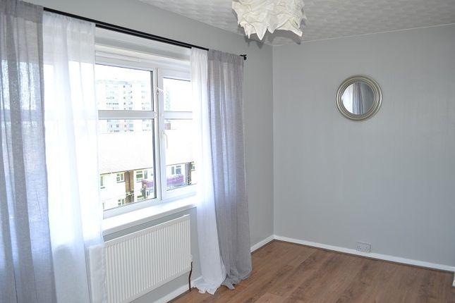 Bedroom 1 of Jones Terrace, Mount Pleasant, Swansea SA1