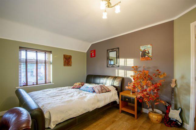 Bedroom 2 of Barrons Court, Elvaston, Thulston DE72