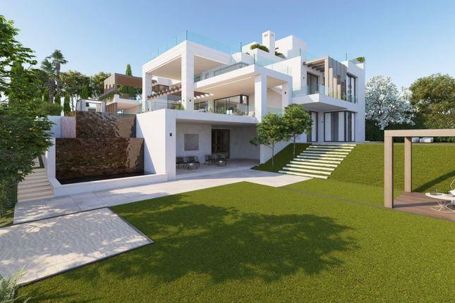 Thumbnail Villa for sale in Benahavís, Málaga, Andalusia, Spain