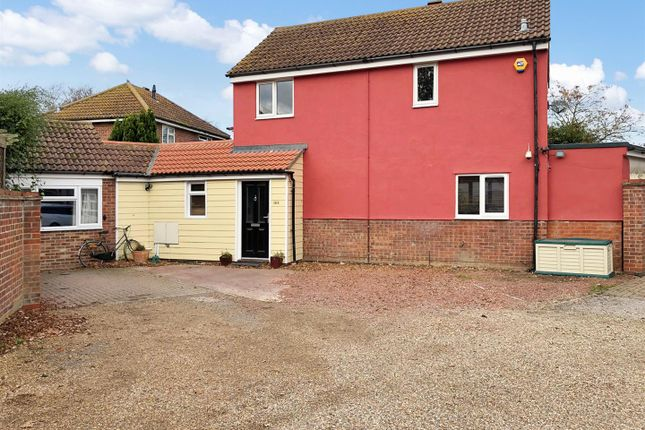 Thumbnail Property for sale in Berechurch Hall Road, Colchester