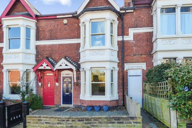 4 bed terraced house for sale in Franklin Road, Bournville, Birmingham