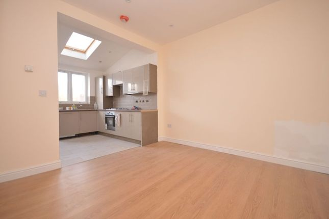 Thumbnail Terraced house to rent in Sangley Road, London