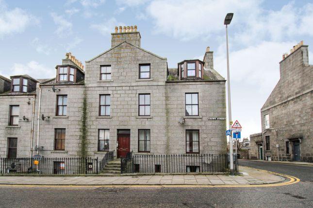 Flat for sale in Crown Street, Aberdeen
