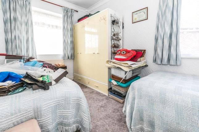 Bedroom 2 of Weoley Castle Road, Birmingham, West Midlands B29