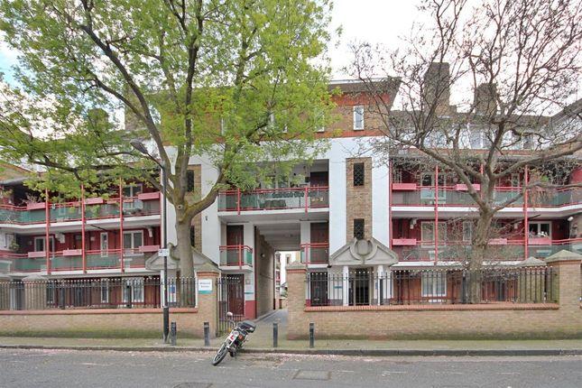 Thumbnail Flat to rent in Millpond Estate, West Lane, London
