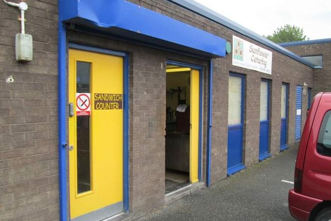 Parking/garage for sale in Unit 8 Morgan Business Centre, Newcastle Upon Tyne