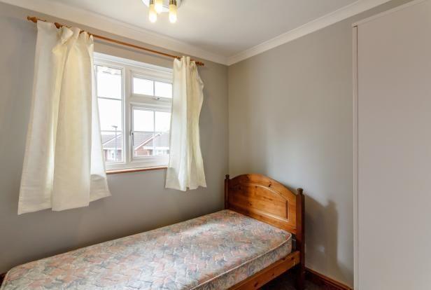 Bedroom Three of Minster Road, Oakwood, Derby DE21