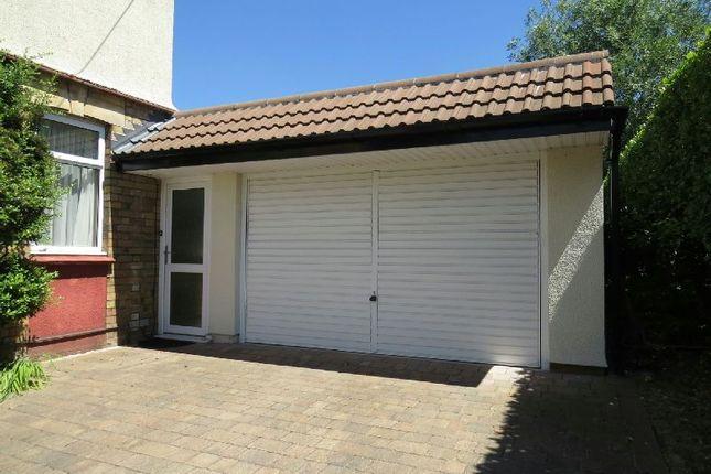 Garage of Sandford Road, Winscombe BS25