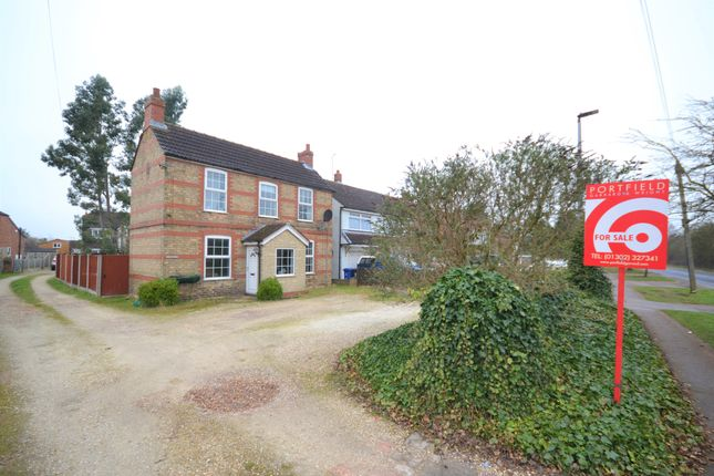 Thumbnail Detached house for sale in Gate House Lane, Auckley, Doncaster