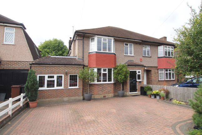 4 bed semi-detached house for sale in Ewell Park Way, Stoneleigh