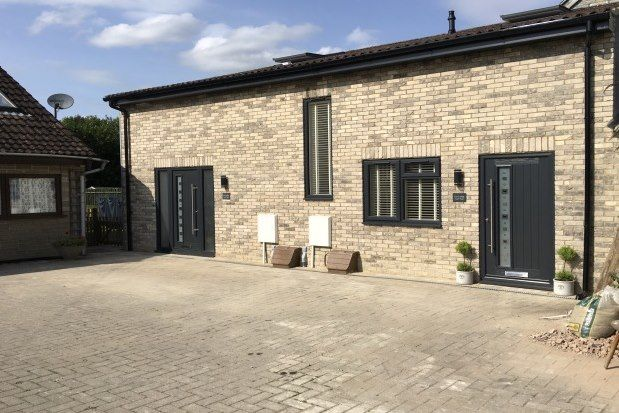 1 bed property to rent in Fairport House, Langport TA10