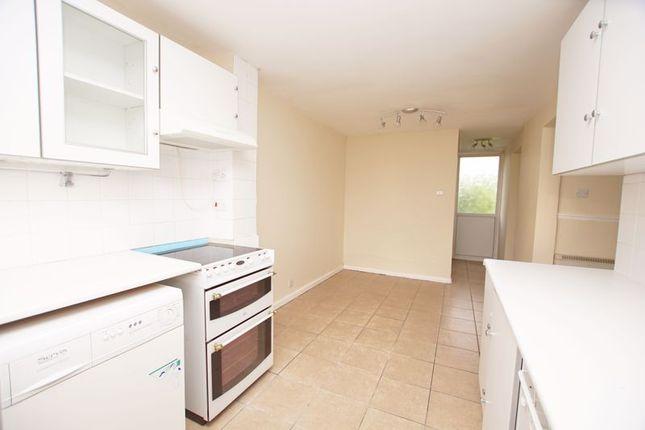Kitchen/Diner of Magennis Close, Gosport PO13