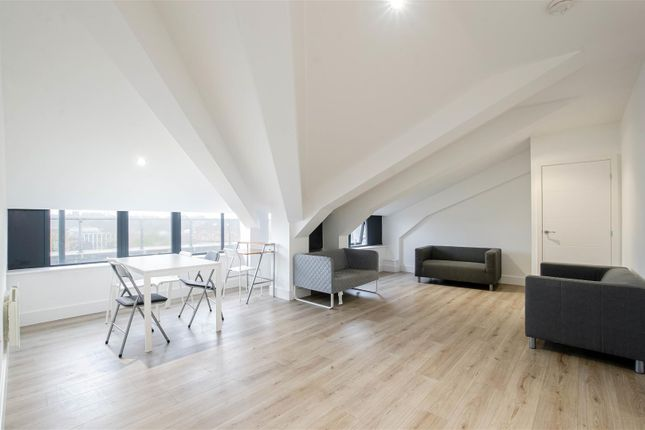 Thumbnail Flat for sale in Norwich, City Centre