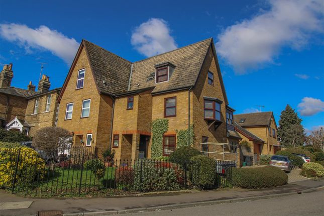 Thumbnail Semi-detached house for sale in Old Road, Harlow
