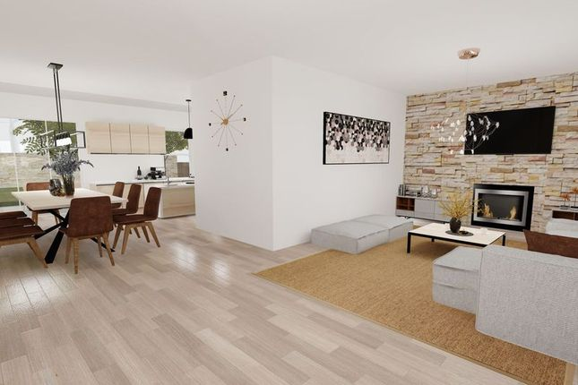 Open Plan of Freshwater Lane, St. Mawes, Truro TR2