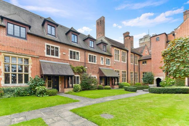 Thumbnail Property for sale in Oldfield Wood, Woking, Surrey