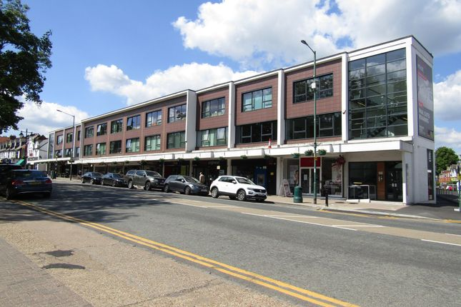 Thumbnail Office to let in 201 Berkshire House, High Street, Ascot, Berkshire