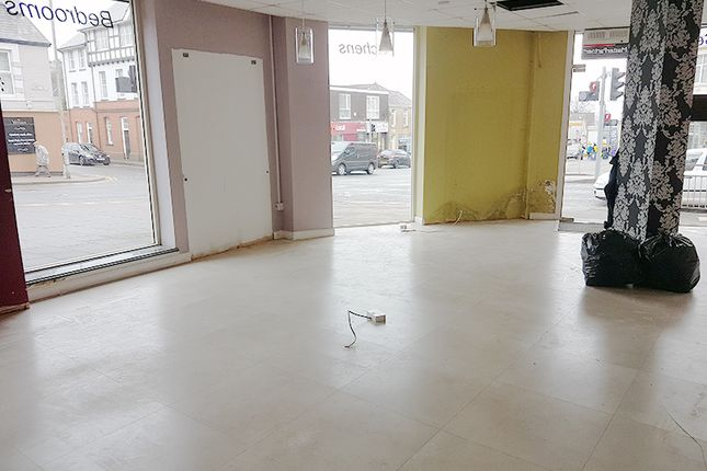Thumbnail Retail premises to let in Gower Road, Sketty, Swansea