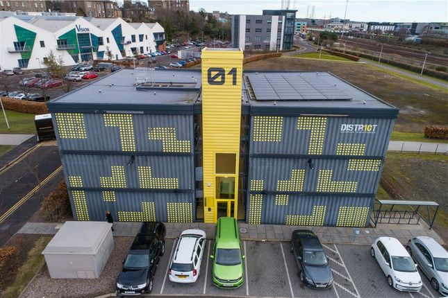 Thumbnail Office to let in District 10, Greenmarket, Dundee