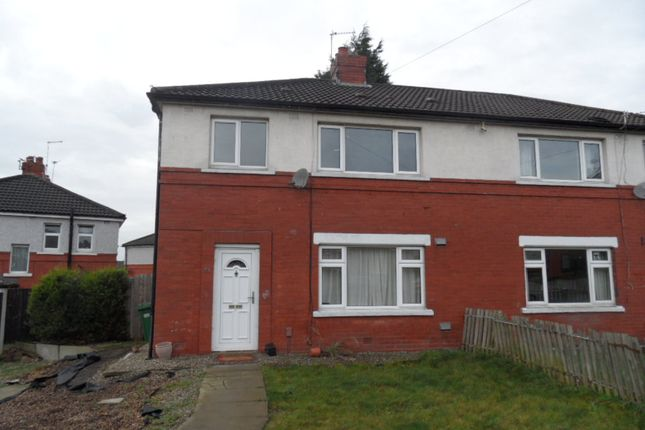 Thumbnail Semi-detached house to rent in Stout Street, Leigh