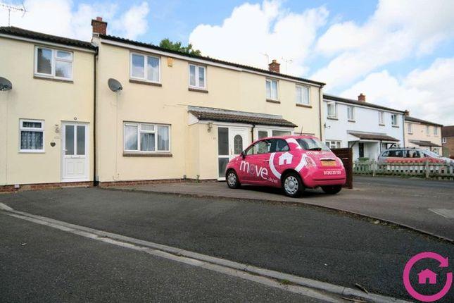 Thumbnail Terraced house to rent in William Gough Close, Cheltenham