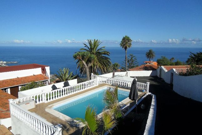 4 bed property for sale in Santa Ursula, Tenerife, Spain