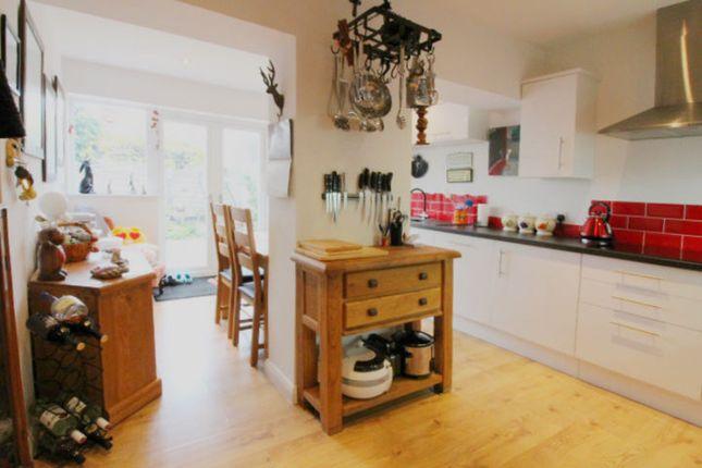 Thumbnail Semi-detached house for sale in Farmlands Road, Bridgnorth