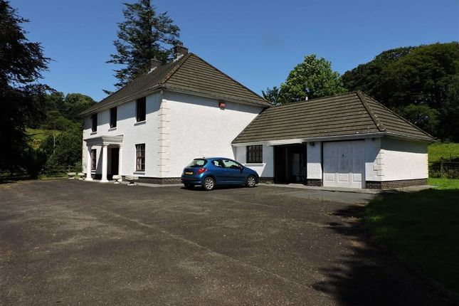 Thumbnail Property for sale in Abergwili, Carmarthen
