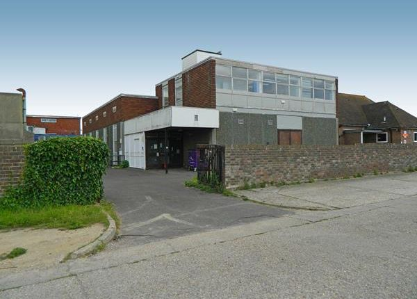 Office to let in First Floor, BT Premises, Latham Road, Selsey, West Sussex