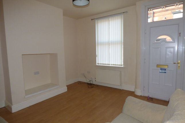 Thumbnail End terrace house to rent in Recreation Place, Holbeck