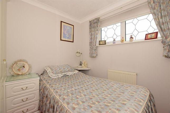 Bedroom 3 of Spellbrook Close, Wickford, Essex SS12