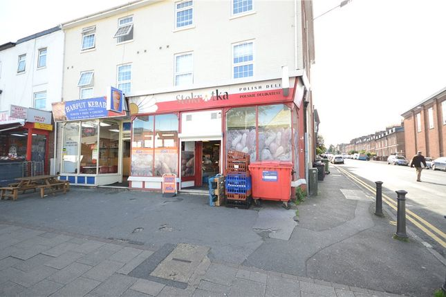 Thumbnail Property for sale in Oxford Road, Reading, Berkshire