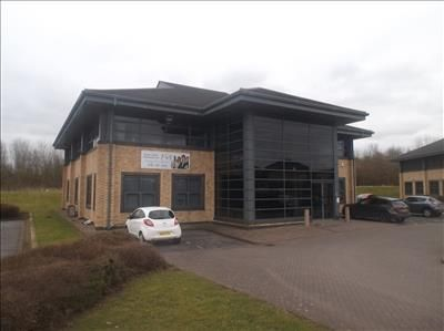 Thumbnail Business park to let in Fern Court, Bracken Hill Business Park, Peterlee