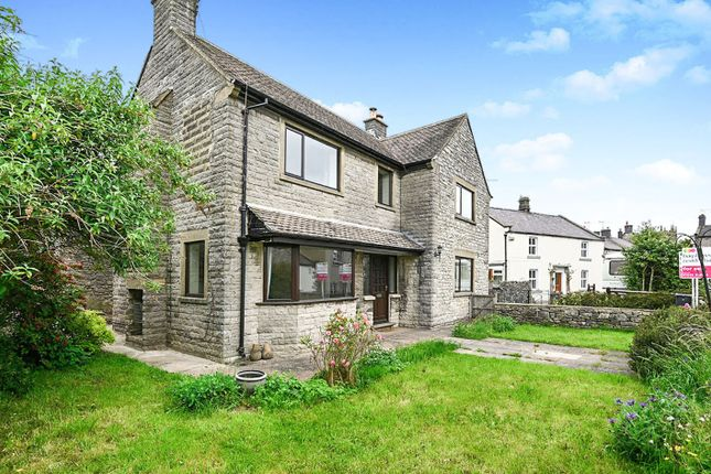 Thumbnail Detached house for sale in Church Street, Youlgrave, Bakewell