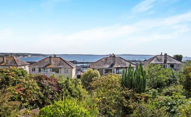 3 bed detached house for sale in Newlyn, Penzance, Cornwall