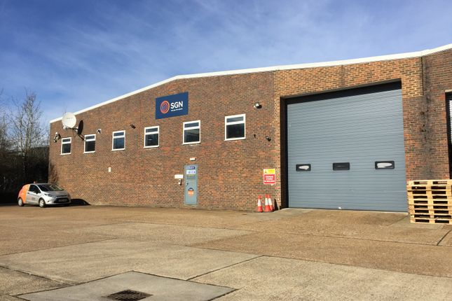 Thumbnail Industrial to let in 21 Albert Drive, Burgess Hill