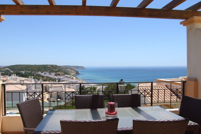 Town house for sale in Salema, Algarve Western, Portugal