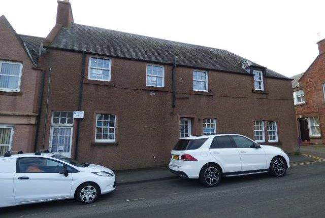 Thumbnail Flat to rent in 38 Roods, Kirriemuir