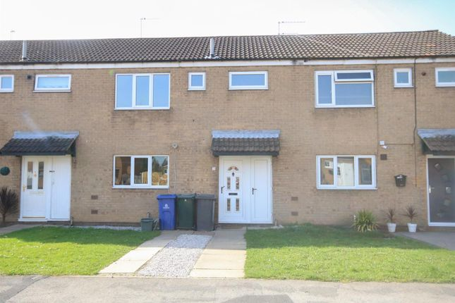 Thumbnail Terraced house for sale in Walbank Road, Armthorpe, Doncaster