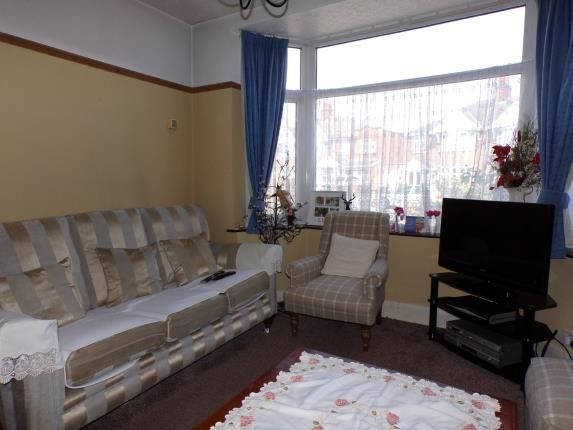 Lounge of Meredith Road, Rowley Fields, Leicester, Leicestershire LE3