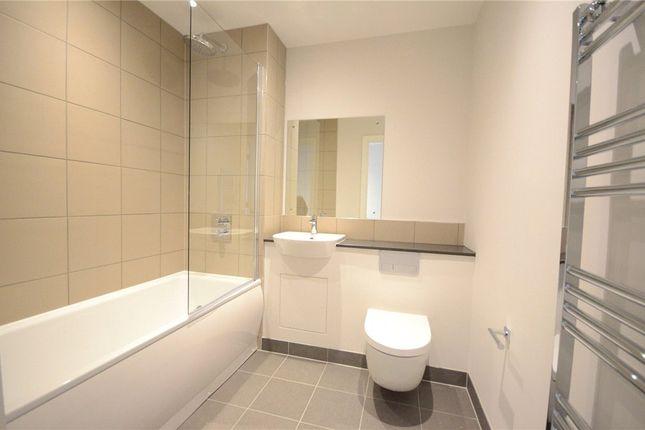 Bathroom of Ironmonger Court, 714-748 London Road, Hounslow TW3