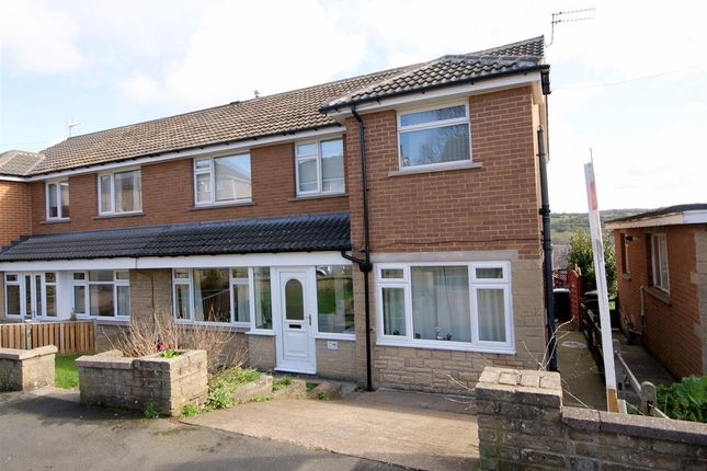 Thumbnail Semi-detached house for sale in Rayner Drive, Brighouse