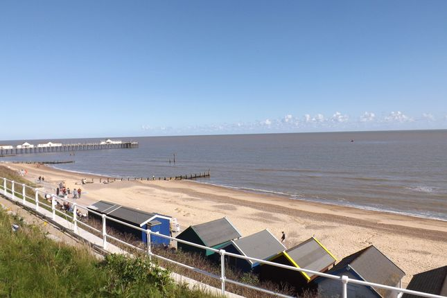 Thumbnail Flat for sale in 4 The Craighurst, North Parade, Southwold